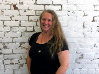 Photo of Sheri Griffin