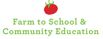 Nutrition Education logo
