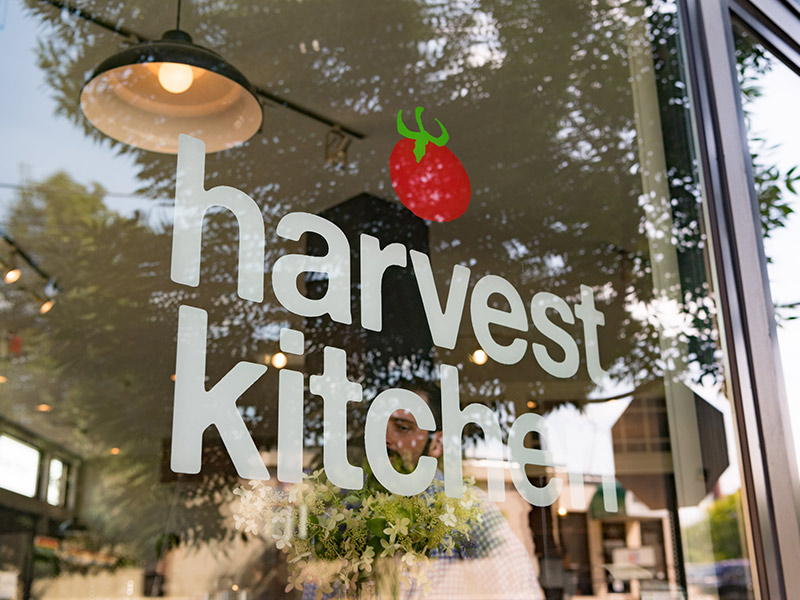 Harvest Kitchen Cafe & Corner Store
