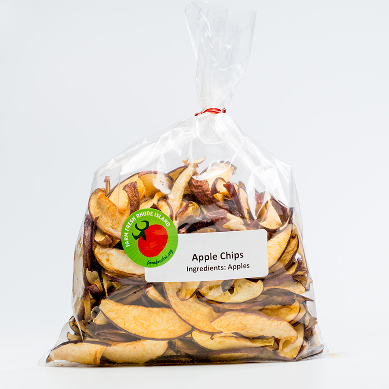<h5>Apple Chips</h5>