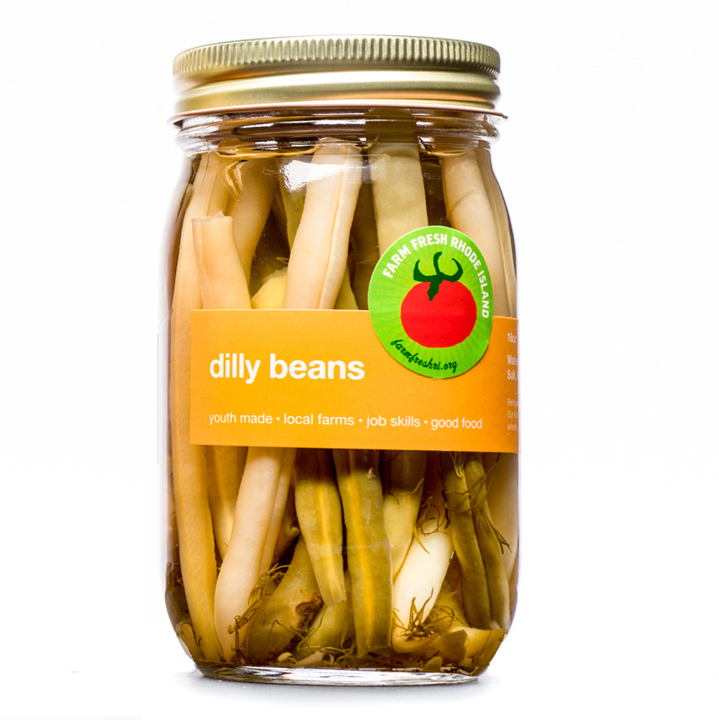<h5>Dilly Beans</h5>