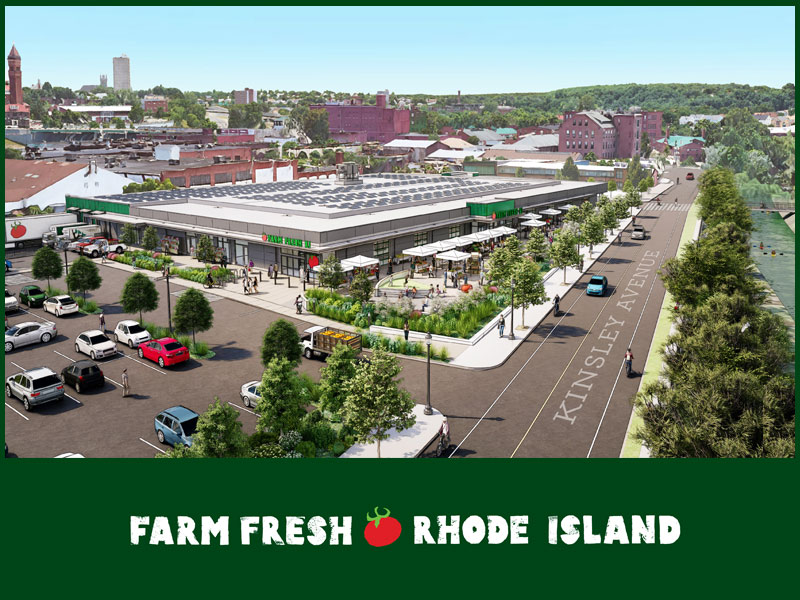 Farm Fresh RI Food Hub